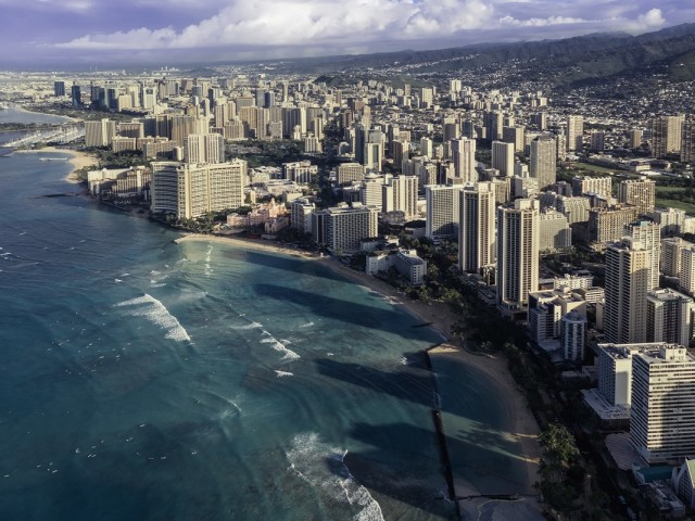 HonoluluPrivate Jet Charter