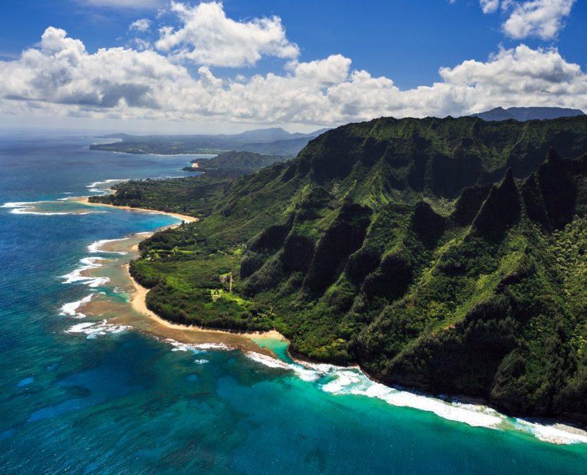 Kauai Private Jet Charter