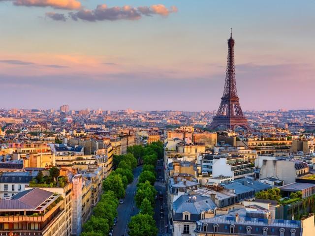 Paris, France Private Jet Charter