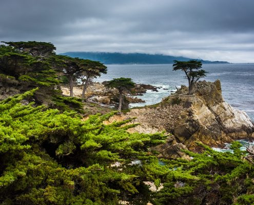 Pebble Beach Private Jet And Air Charter Flights
