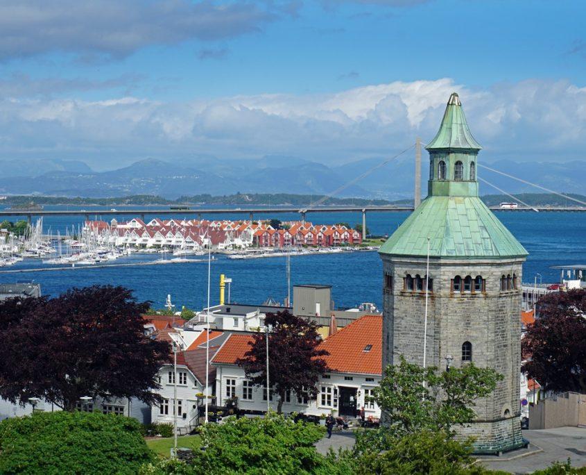 Stavanger, Norway Private Jet Charter