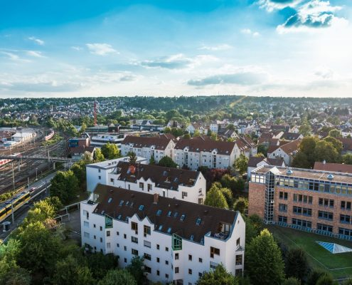 Stuttgart, Germany Private Jet Charter