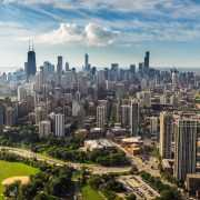 Chicago, IL Private Jet Charter