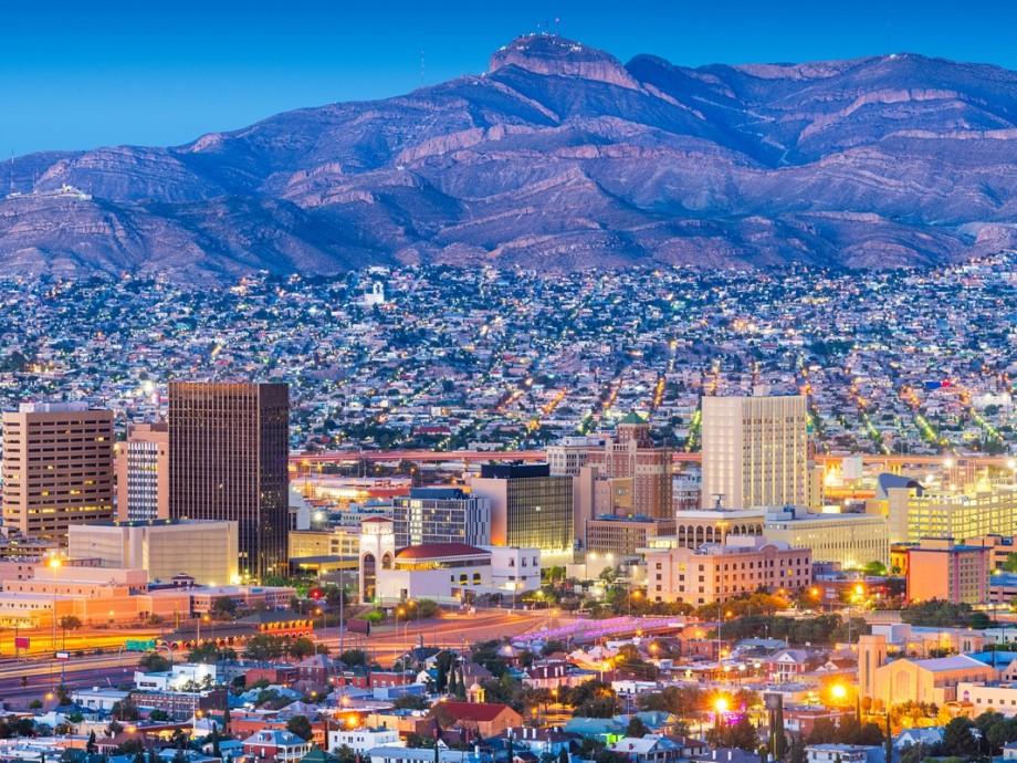 El Paso Private Jet Charter