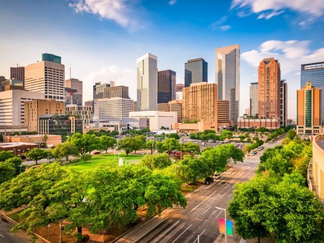Houston Private Jet Charter