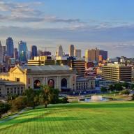 Kansas City Private Jet Charter