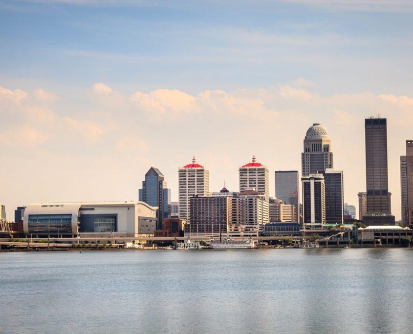 Louisville Private Jet Charter