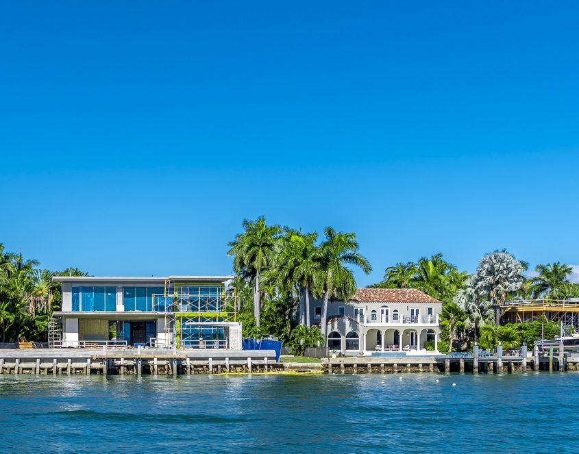 Miami Gardens Private Jet Charter