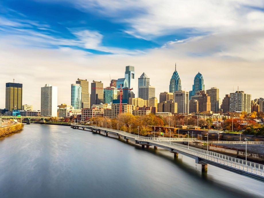 Philadelphia Private Jet Charter