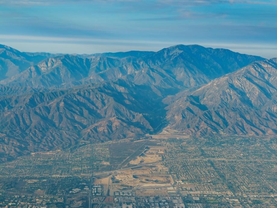 Rancho Cucamonga Private Jet Charter