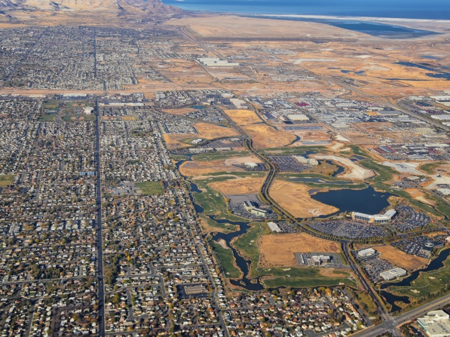 West Valley City Private Jet Charter