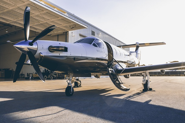 What is the Best Private Jet