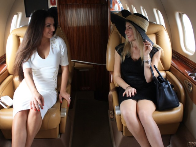 A Tropical Weekend Getaway in Anguilla by Private Jet
