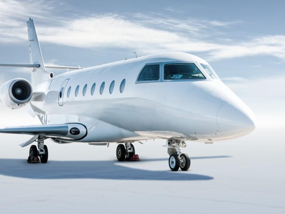 Morristown Regional Airport (MOR, KMOR) Private Jet Charter