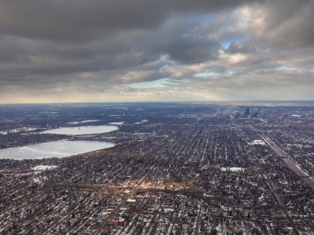 Minneapolis-Saint Paul International Airport (MSP, KMSP) Private Jet Charter
