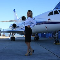 Private Jet Charter from New York to Houston