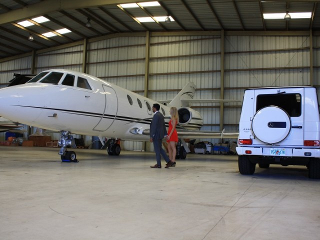 Private Jet Charter from New York to Las Vegas