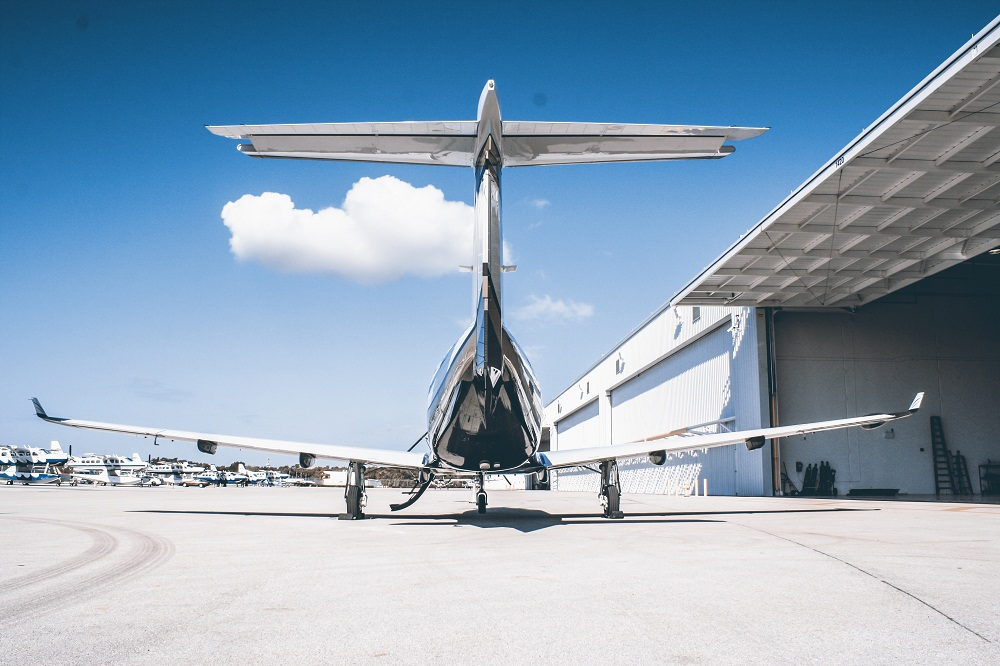 Private Jet Charter from New York to San Francisco
