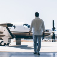 7 Lights Jets for Popular On-Demand Private Jet Charter Routes