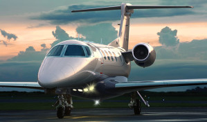 7 Lights Jets for Popular On-Demand Private Jet Charter Routes Embraer Phenom 300E