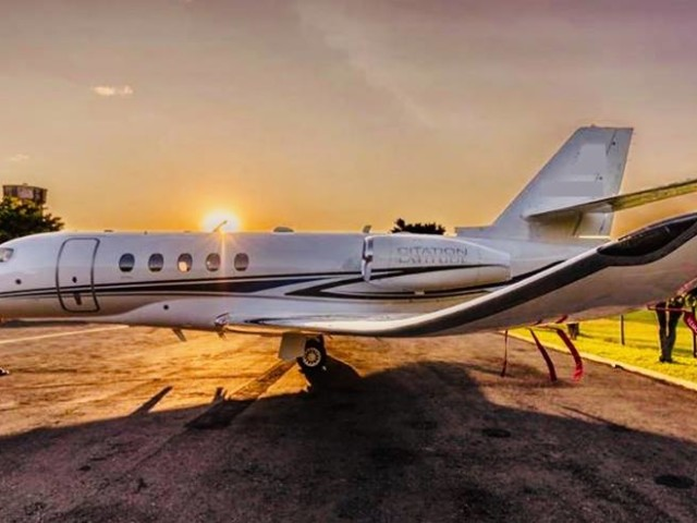 Private Jet Charter from Boston to Los Angeles