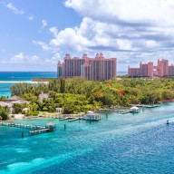 Private Jet Charter from Miami to Nassau, Bahamas