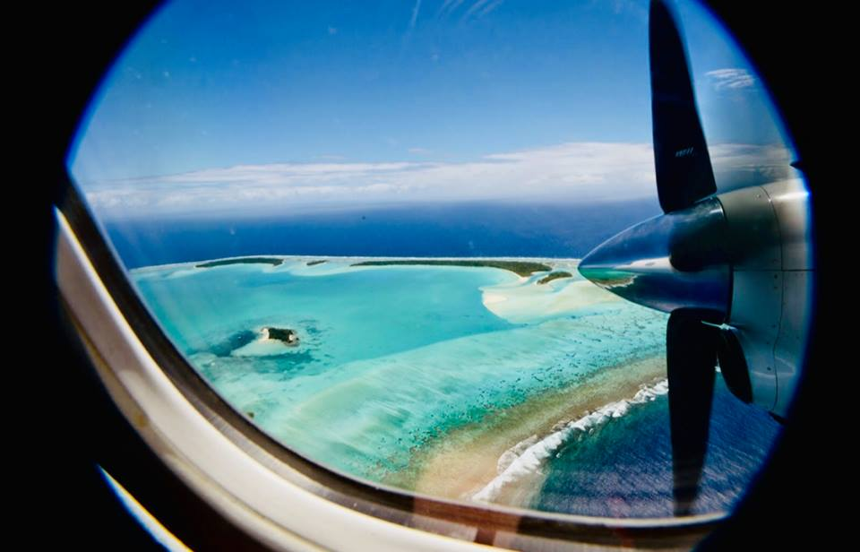 Private Jet Charter from New York to Nassau, Bahamas