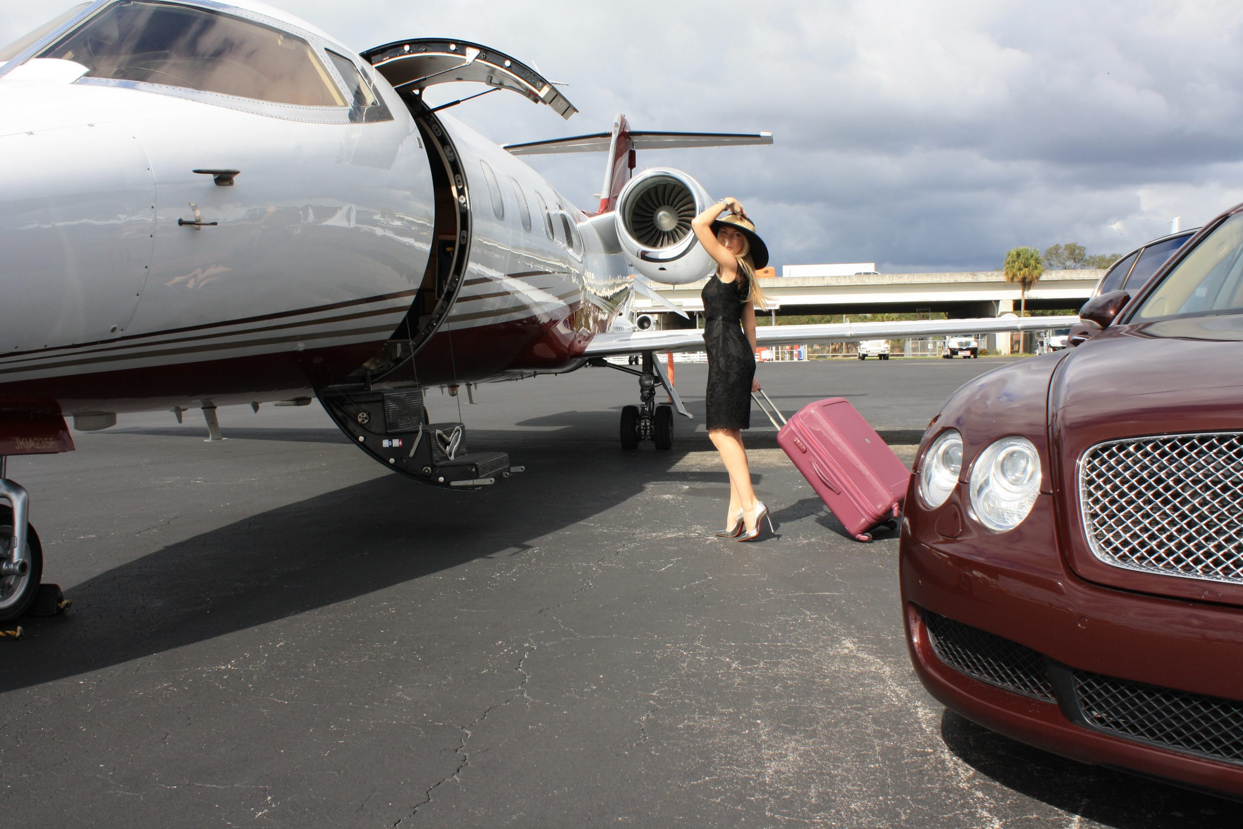 Private Jet Charter from New York to San Diego