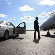 Private Jet Charter from New York to Seattle
