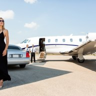 7 Heavy Jets for Popular On-Demand Private Jet Charter International Routes