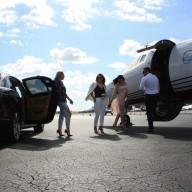 Private Jet Charter Boston to San Francisco