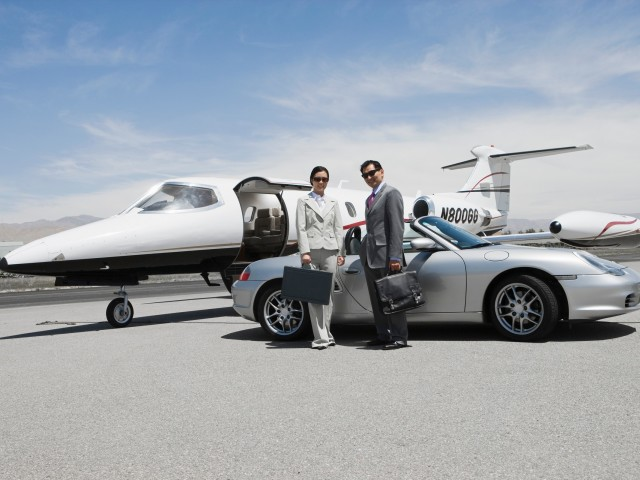 Private Jet Charter Fort Lauderdale to Raleigh
