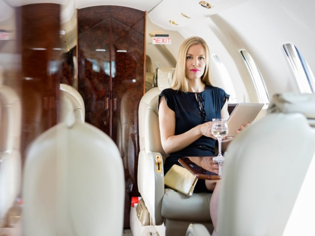 Private Jet Charter New Orleans to Fort Lauderdale