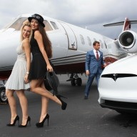 Private Jet Charter New York to Phoenix