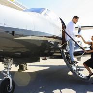 Private Jet Charter Portland to Las Vegas