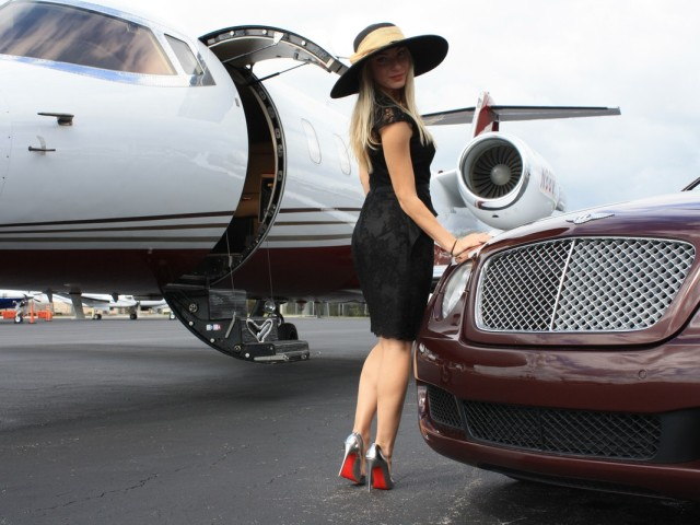 Private Jet Charter Salt Lake City to San Diego