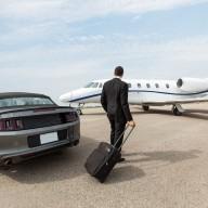 Private Jet Charter San Francisco to Las Vegas