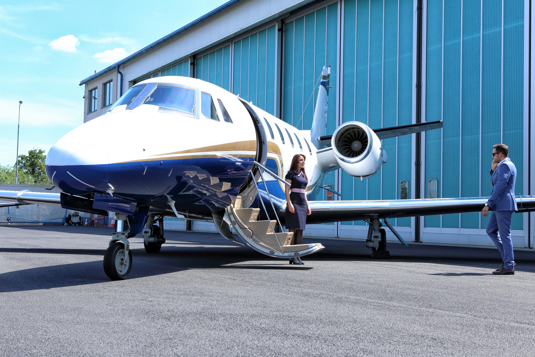 Private Jet Charter San Francisco to Palm Springs