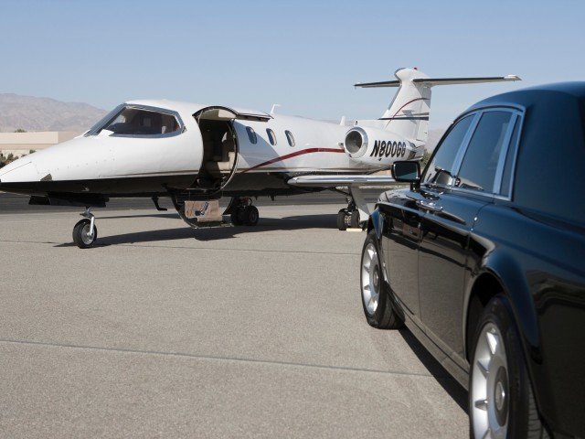 Private Jet Charter Seattle to San Francisco