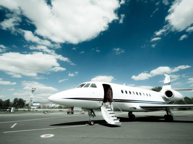 Private Jet Charter Atlanta to Phoenix
