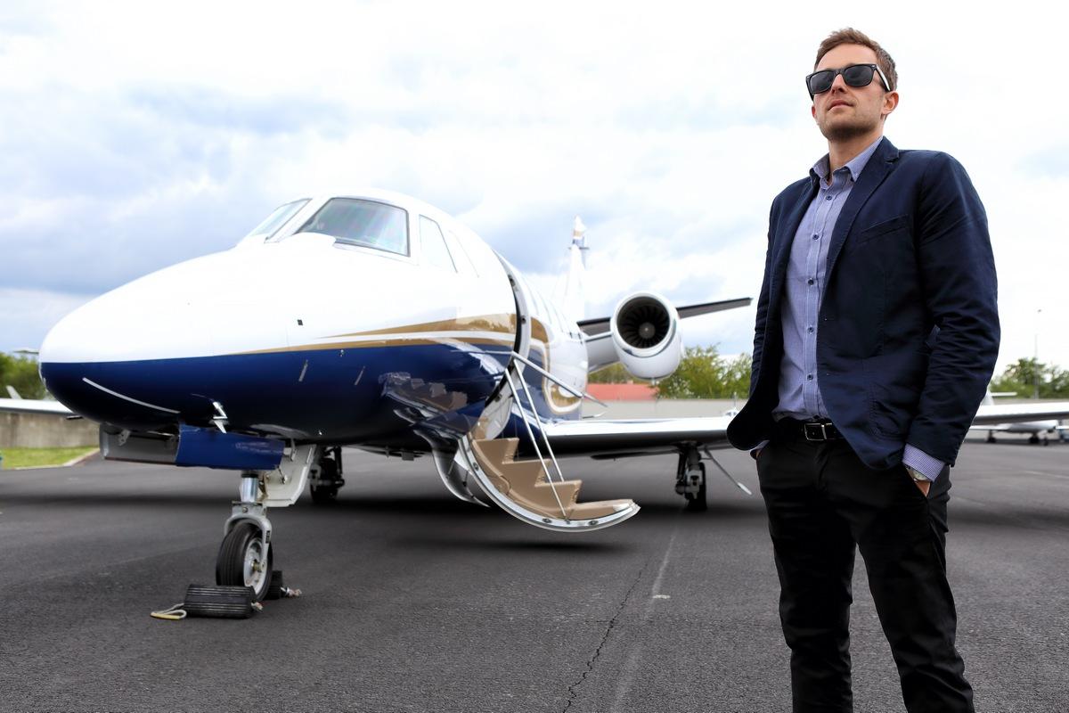 Private Jet Charter Austin to Portland, Maine