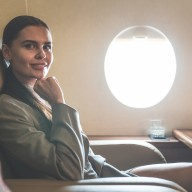 Private Jet Charter Houston to Mackinac Island
