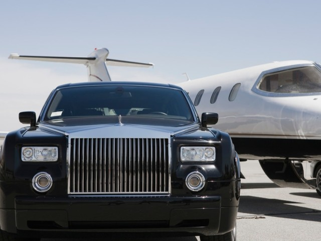 Private Jet Charter Los Angeles to Martha's Vineyard