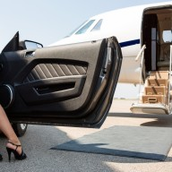 Private Jet Charter New York to Detroit