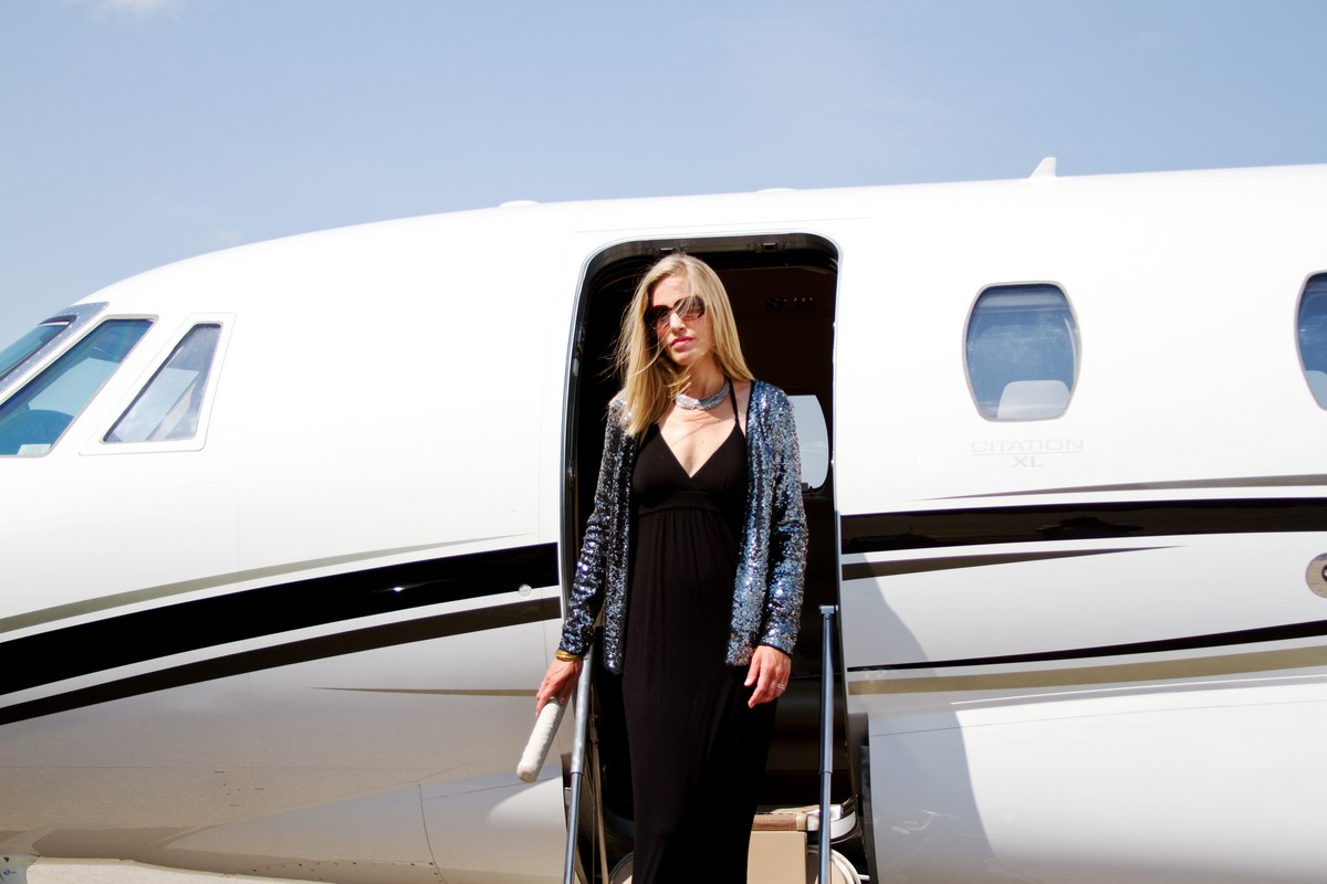 Private Jet Charter San Jose to Seattle