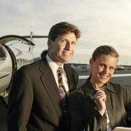 Private Jet Charter Great Falls to New York