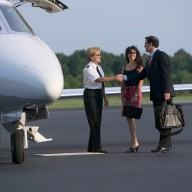 Private Jet Charter Houston to Palm Springs