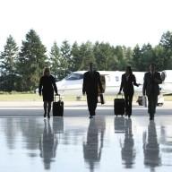 Private Jet Charter Salt Lake City to Fresno