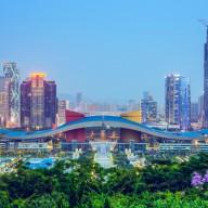 Shenzhen Private Jet Charter
