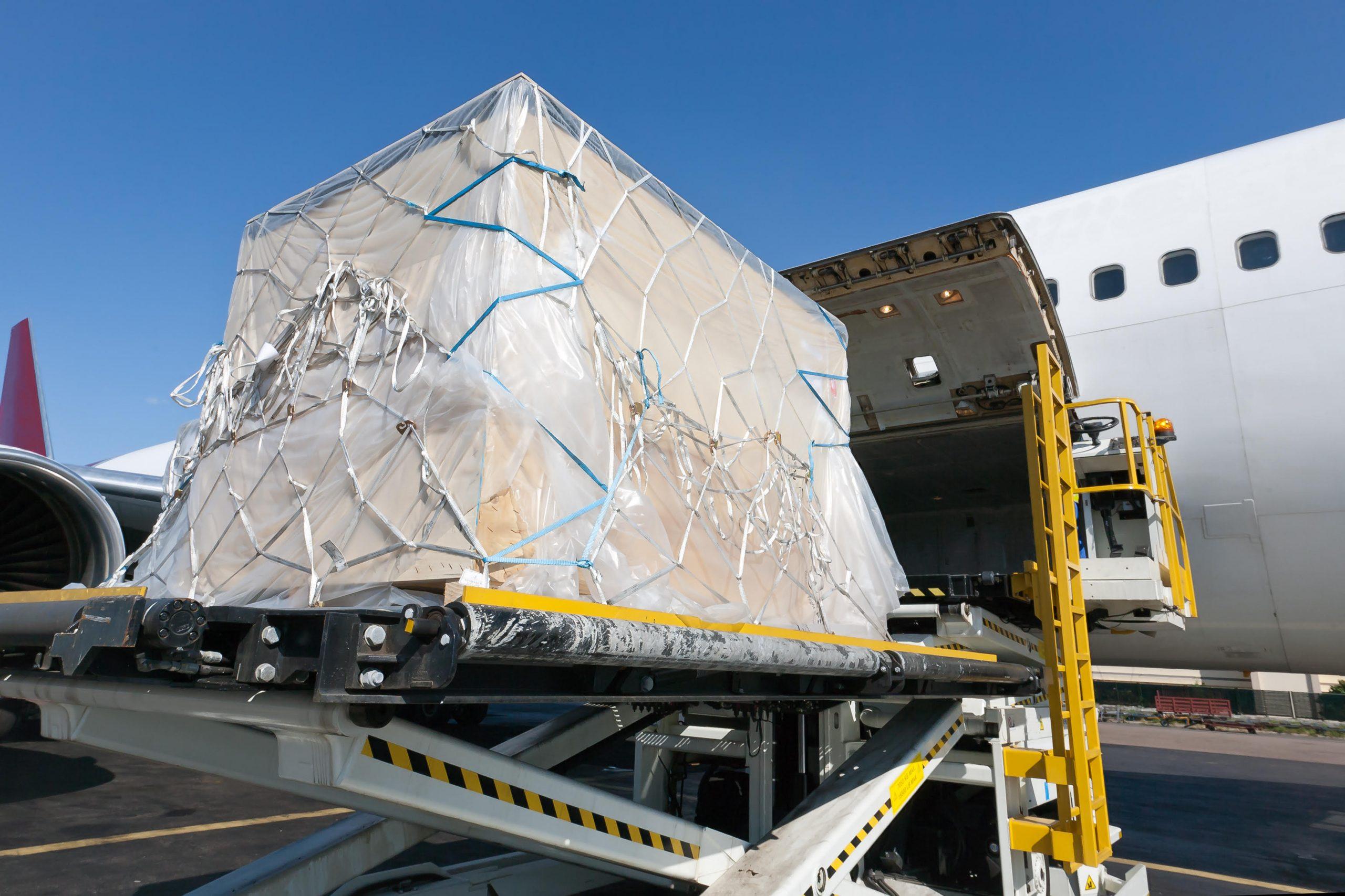 Air Cargo Charter Dorian